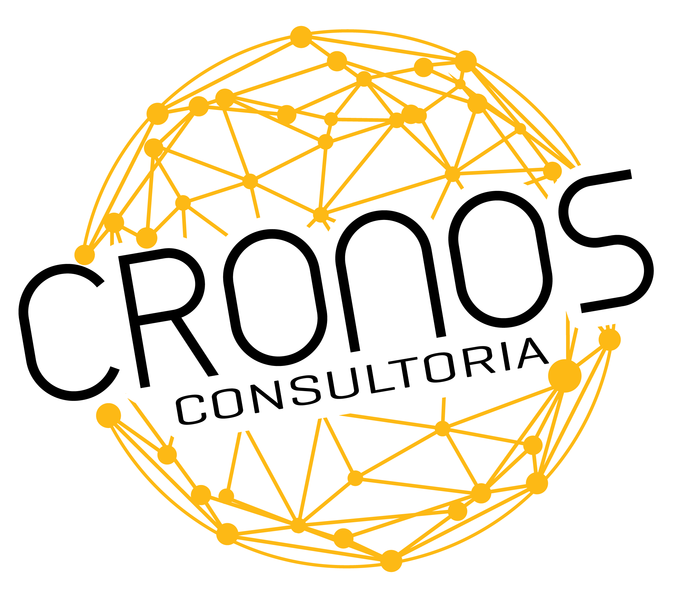 Logotipo Cronos Consultoria