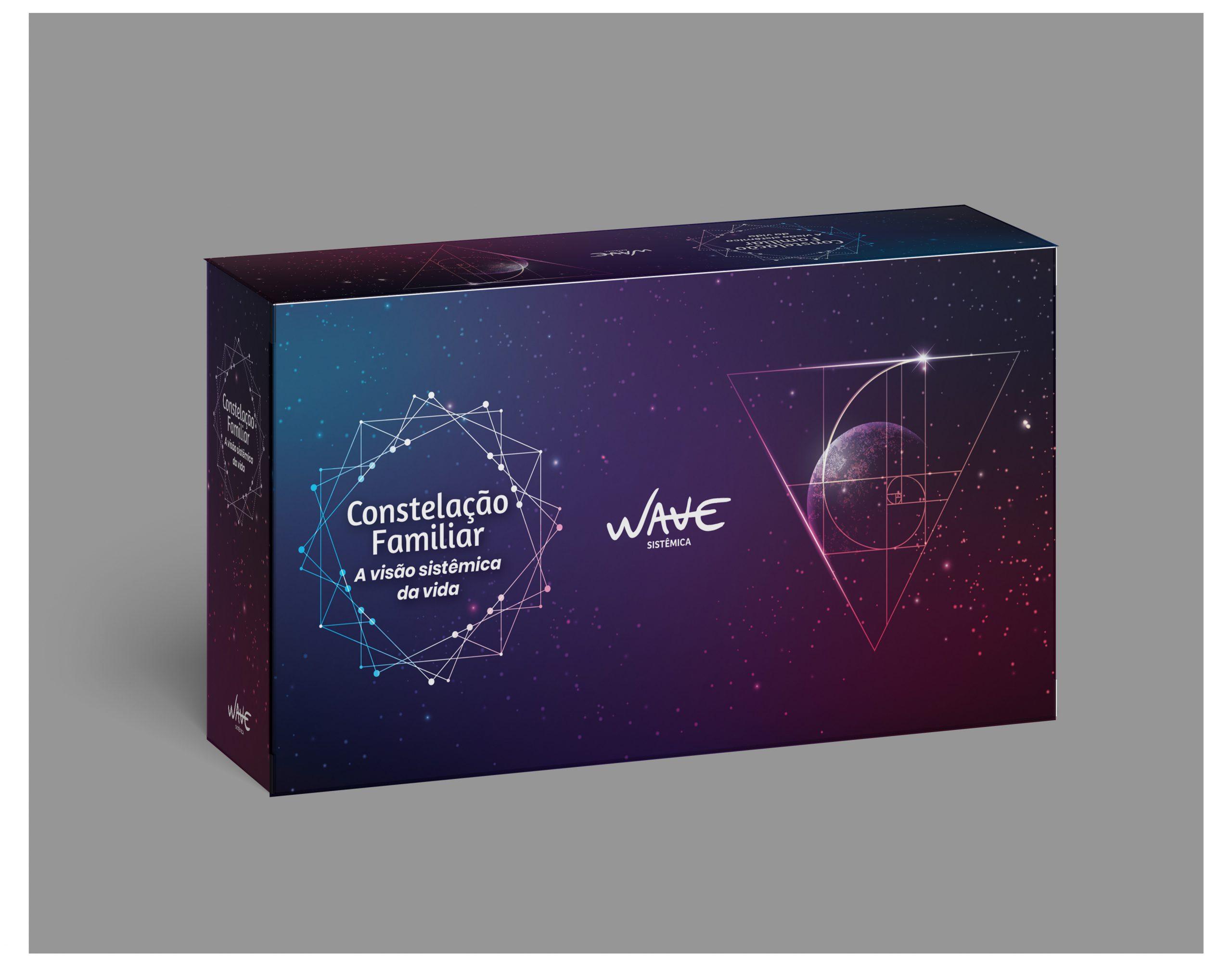 Caixa kit Wave Sistêmica