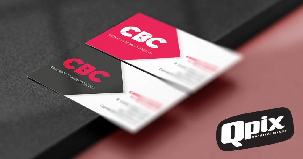 CBC - identidade Visual